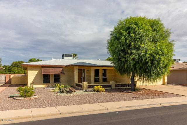 503 S Rosemont, Mesa, AZ 85206 (MLS #5836752) :: The Kenny Klaus Team