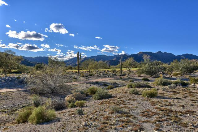 21663 W Calderwood Way, Buckeye, AZ 85396 (MLS #5836757) :: Five Doors Network