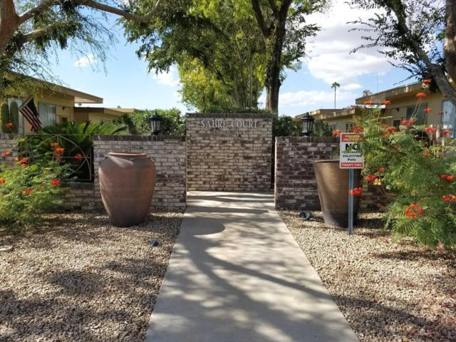 13080 N 99TH Drive C, Sun City, AZ 85351 (MLS #5836759) :: Devor Real Estate Associates