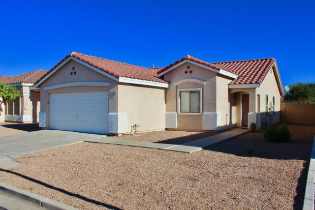 5346 E Florian Avenue, Mesa, AZ 85206 (MLS #5836771) :: Five Doors Network