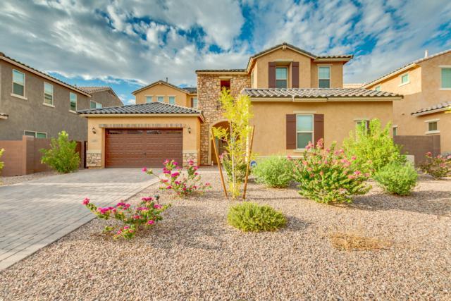 2450 E Tomahawk Drive, Gilbert, AZ 85298 (MLS #5836780) :: The Bill and Cindy Flowers Team