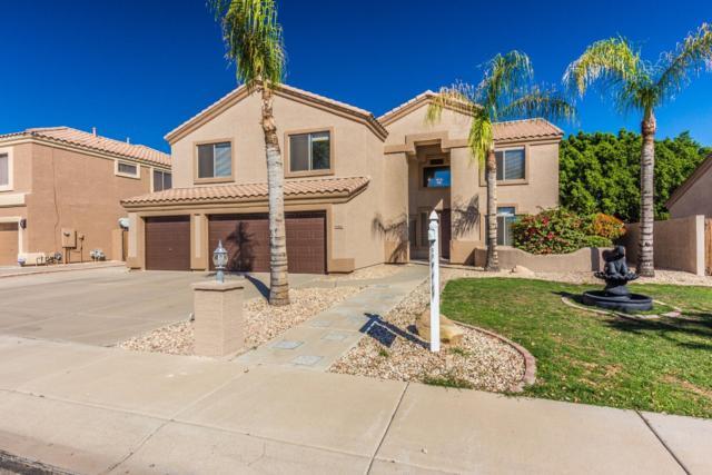 5420 W Muriel Drive, Glendale, AZ 85308 (MLS #5836787) :: Lux Home Group at  Keller Williams Realty Phoenix
