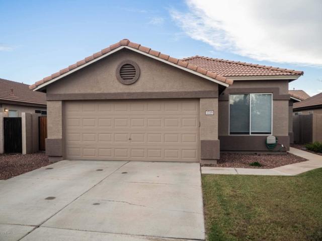 7715 W Carlota Lane, Peoria, AZ 85383 (MLS #5836810) :: The Laughton Team
