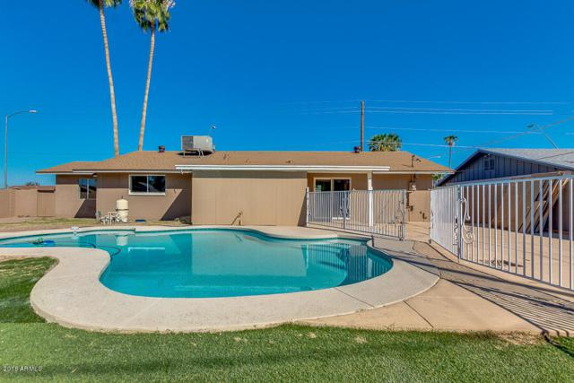 849 W Mclellan Road, Mesa, AZ 85201 (MLS #5836822) :: The Kenny Klaus Team