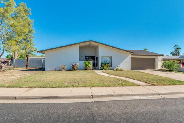 1831 S Heritage Street, Mesa, AZ 85210 (MLS #5836825) :: The Bill and Cindy Flowers Team