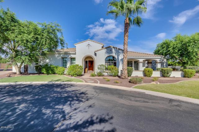 11551 N 87th Place, Scottsdale, AZ 85260 (MLS #5836837) :: The Bill and Cindy Flowers Team