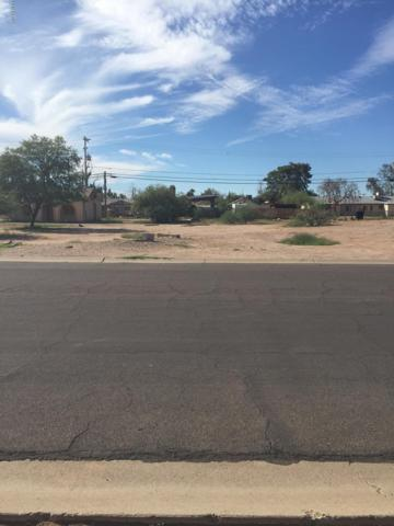 0 N Morrison Avenue, Casa Grande, AZ 85122 (MLS #5836840) :: Openshaw Real Estate Group in partnership with The Jesse Herfel Real Estate Group