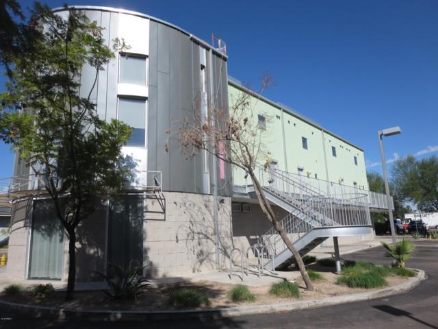 1101 W University Drive #2003, Tempe, AZ 85281 (MLS #5836841) :: Gilbert Arizona Realty