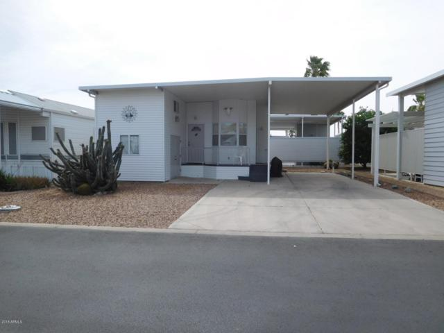 17200 W Bell Road, Surprise, AZ 85374 (MLS #5836850) :: Abrams International and Homehelper Consultants