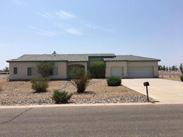 9511 W Bartle Drive, Casa Grande, AZ 85194 (MLS #5836862) :: The W Group