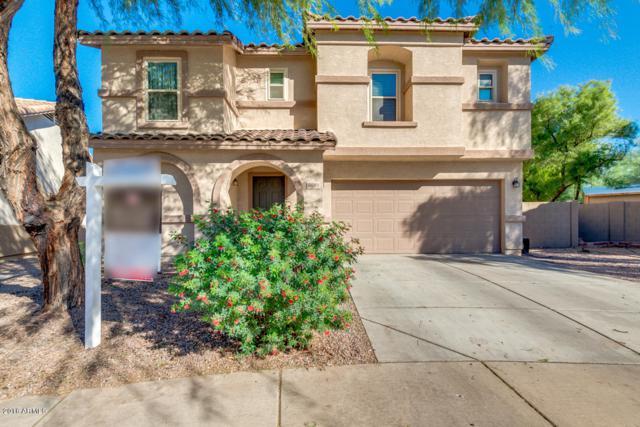 3023 S Mandy Circle, Mesa, AZ 85212 (MLS #5836874) :: Lux Home Group at  Keller Williams Realty Phoenix