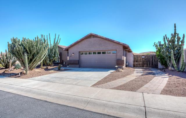16473 W Sandra Lane, Surprise, AZ 85388 (MLS #5836883) :: Abrams International and Homehelper Consultants
