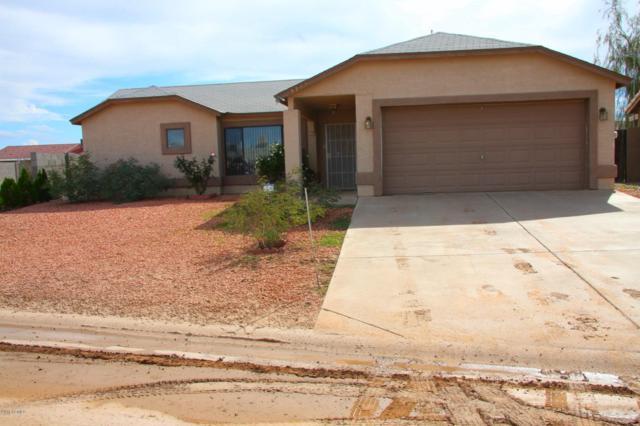 9269 W Troy Drive, Arizona City, AZ 85123 (MLS #5836920) :: The Garcia Group