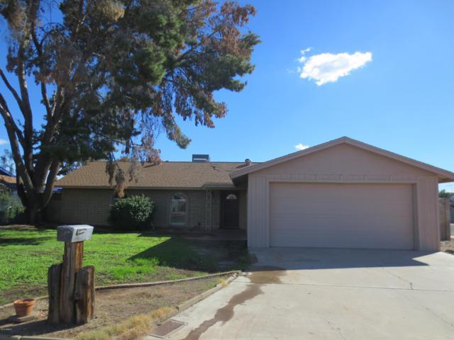 5545 W Hatcher Road, Glendale, AZ 85302 (MLS #5836923) :: Brent & Brenda Team
