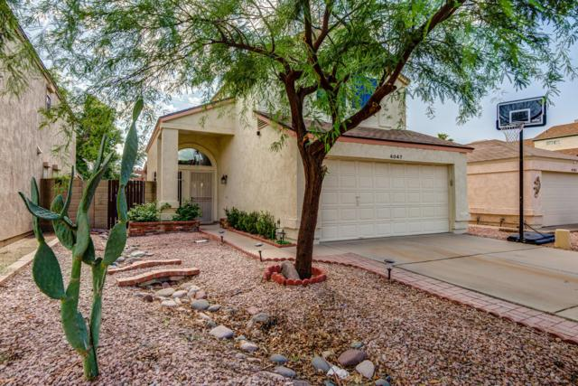 4047 W Whispering Wind Drive, Glendale, AZ 85310 (MLS #5836938) :: Brent & Brenda Team