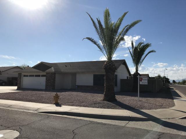 8845 W Ruth Avenue, Peoria, AZ 85345 (MLS #5836945) :: The Kenny Klaus Team