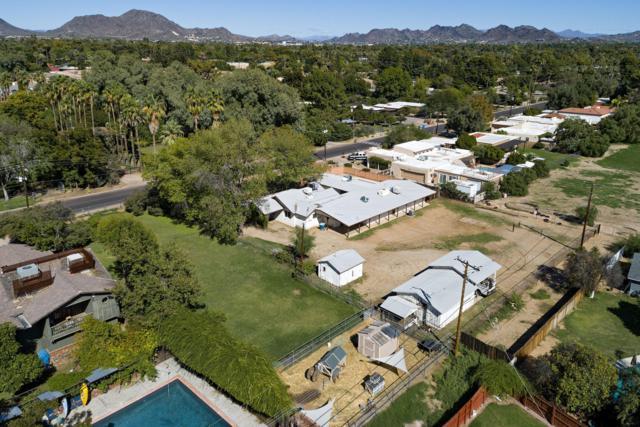 1607 W Frier Drive, Phoenix, AZ 85021 (MLS #5836950) :: Brett Tanner Home Selling Team
