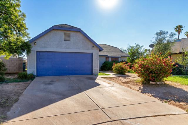 4725 N 103RD Drive, Phoenix, AZ 85037 (MLS #5836953) :: The Kenny Klaus Team