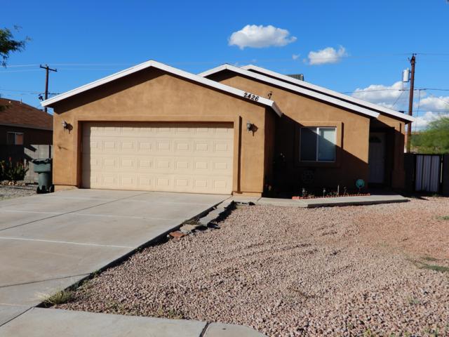 2426 E Roeser Road, Phoenix, AZ 85040 (MLS #5836954) :: The Kenny Klaus Team