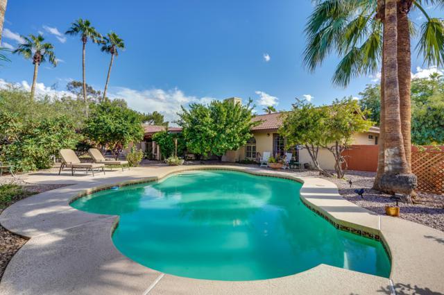8624 E San Esteban Drive, Scottsdale, AZ 85258 (MLS #5836956) :: Conway Real Estate