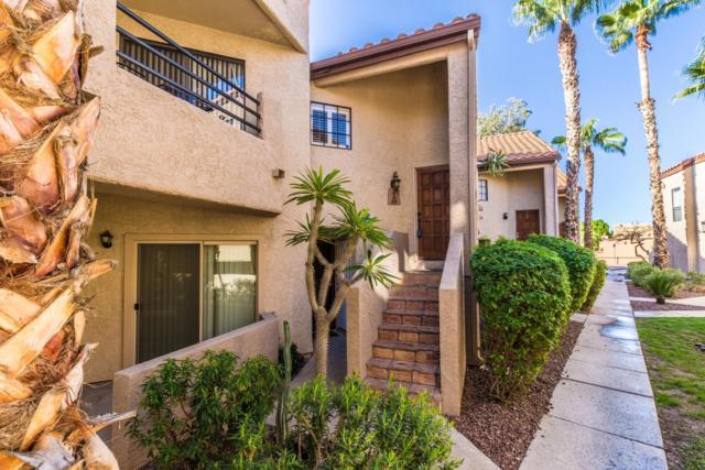 10301 N 70TH Street #213, Paradise Valley, AZ 85253 (MLS #5836961) :: HomeSmart