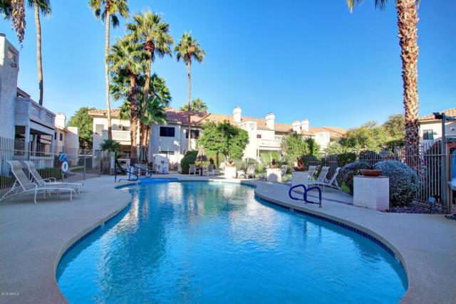 930 N Mesa Drive #1034, Mesa, AZ 85201 (MLS #5836962) :: The Bill and Cindy Flowers Team