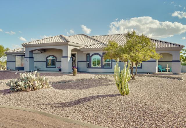 19835 W Meadowbrook Avenue, Litchfield Park, AZ 85340 (MLS #5836969) :: Devor Real Estate Associates