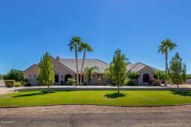 20431 E Excelsior Court, Queen Creek, AZ 85142 (MLS #5836971) :: The Pete Dijkstra Team
