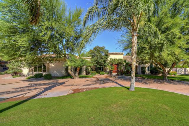 6052 E Jenan Drive, Scottsdale, AZ 85254 (MLS #5836979) :: The Bill and Cindy Flowers Team