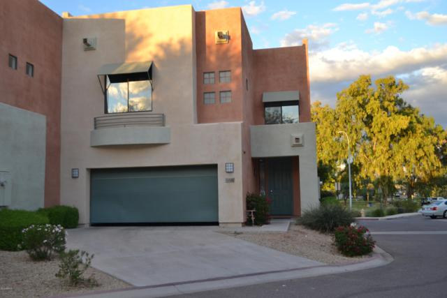 7601 E Roosevelt Street #1008, Scottsdale, AZ 85257 (MLS #5836981) :: Gilbert Arizona Realty