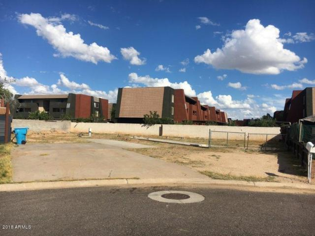 17223 N 14TH Street, Phoenix, AZ 85022 (MLS #5836994) :: Santizo Realty Group