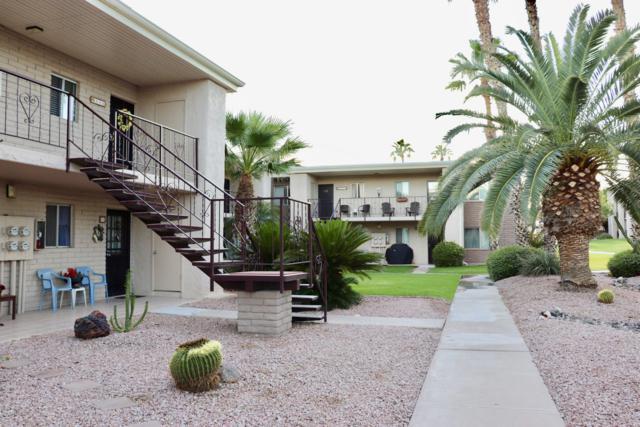 16912 E La Montana Drive D122, Fountain Hills, AZ 85268 (MLS #5837012) :: The Kenny Klaus Team