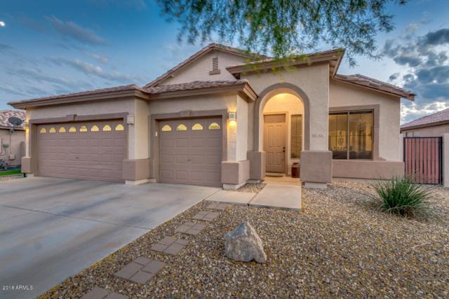 13211 W Stella Lane, Litchfield Park, AZ 85340 (MLS #5837022) :: Devor Real Estate Associates