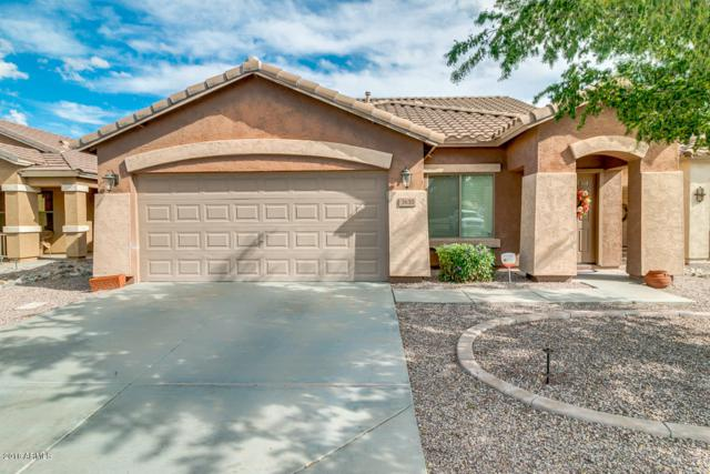 3630 W Mesquite Avenue, Queen Creek, AZ 85142 (MLS #5837033) :: The Pete Dijkstra Team