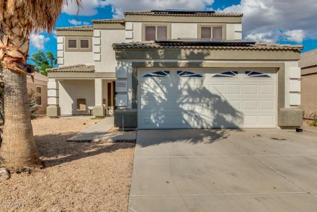 12514 W Ash Street, El Mirage, AZ 85335 (MLS #5837037) :: Devor Real Estate Associates