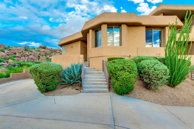 10222 E Southwind Lane #1024, Scottsdale, AZ 85262 (MLS #5837058) :: Gilbert Arizona Realty
