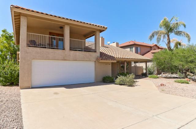 2646 S Siesta Drive, Tempe, AZ 85282 (MLS #5837062) :: The Pete Dijkstra Team