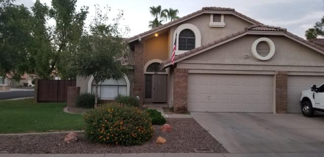 7032 W Wescott Drive, Glendale, AZ 85308 (MLS #5837068) :: The Laughton Team