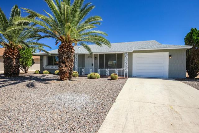 17415 N Lime Rock Drive, Sun City, AZ 85373 (MLS #5837077) :: Devor Real Estate Associates