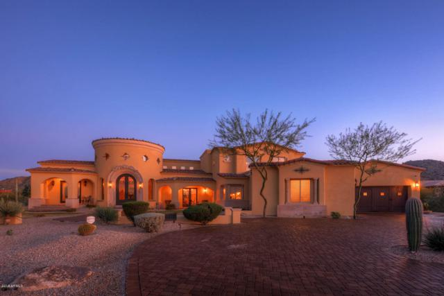 16477 W San Pedro Circle, Goodyear, AZ 85338 (MLS #5837078) :: Devor Real Estate Associates