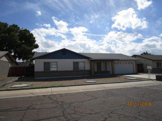 5401 W Mercer Lane, Glendale, AZ 85304 (MLS #5837083) :: Brent & Brenda Team