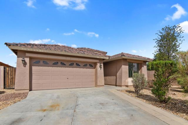 10010 W Veliana Way, Tolleson, AZ 85353 (MLS #5837090) :: Gilbert Arizona Realty