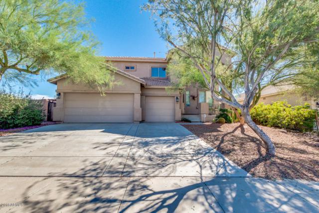 29617 W Columbus Avenue, Buckeye, AZ 85396 (MLS #5837091) :: Devor Real Estate Associates