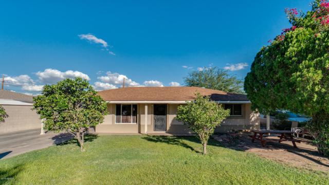 5617 N 33RD Avenue, Phoenix, AZ 85017 (MLS #5837099) :: Gilbert Arizona Realty