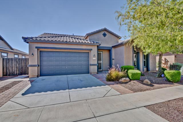 25624 N Desert Mesa Drive N, Surprise, AZ 85387 (MLS #5837101) :: Devor Real Estate Associates