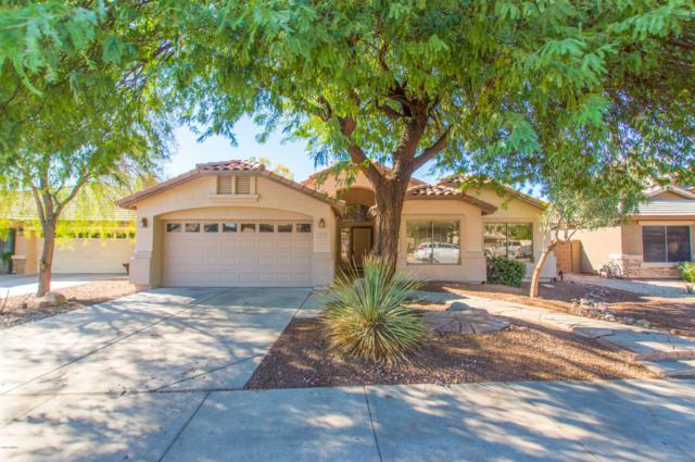 29920 N Maravilla Drive, San Tan Valley, AZ 85143 (MLS #5837109) :: The Pete Dijkstra Team