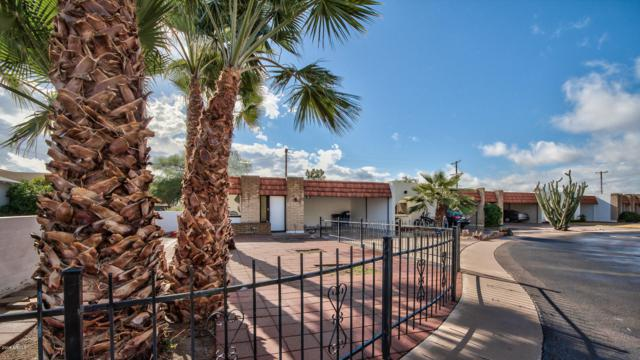 332 N Dobson Road #37, Mesa, AZ 85201 (MLS #5837115) :: Gilbert Arizona Realty