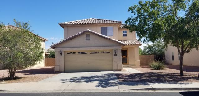 11905 N 127th Drive, El Mirage, AZ 85335 (MLS #5837127) :: Devor Real Estate Associates