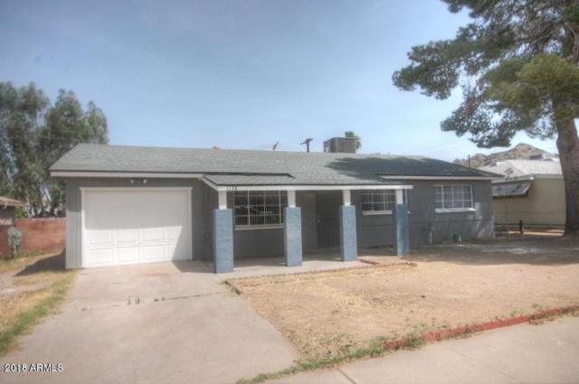 1138 E El Camino Drive, Phoenix, AZ 85020 (MLS #5837128) :: Gilbert Arizona Realty