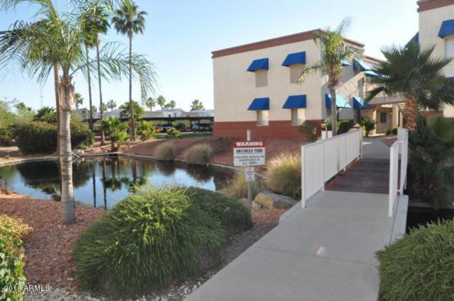 12123 W Bell Road #335, Surprise, AZ 85378 (MLS #5837129) :: Devor Real Estate Associates
